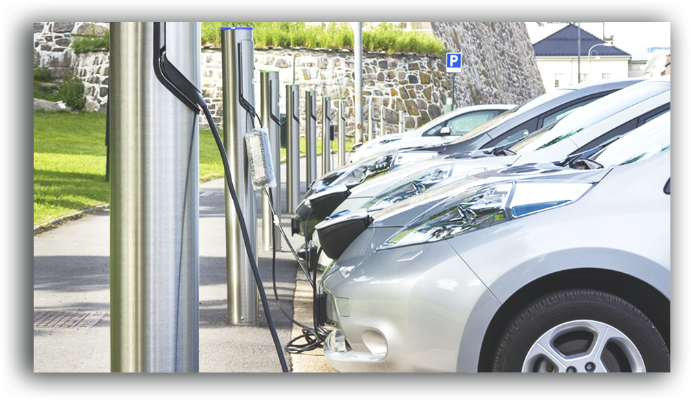 Electric Vehicle Charging Networks